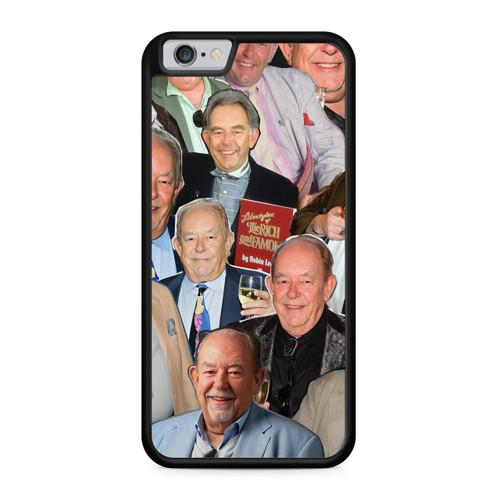 Robin Leach phone case