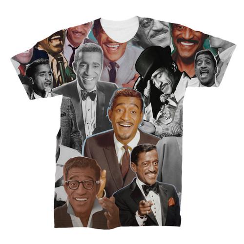 Sammy Davis Jr. tshirt
