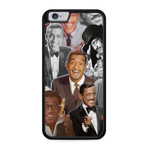 Sammy Davis Jr. phone case