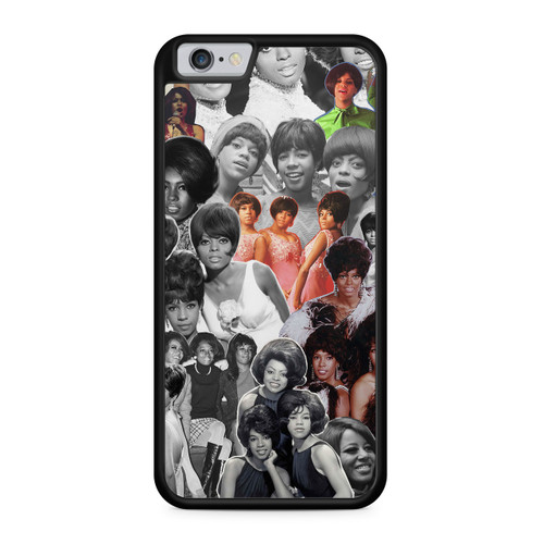 The Supremes phone case