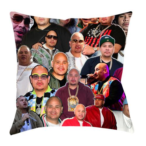 Fat Joe Photo Collage Pillowcase