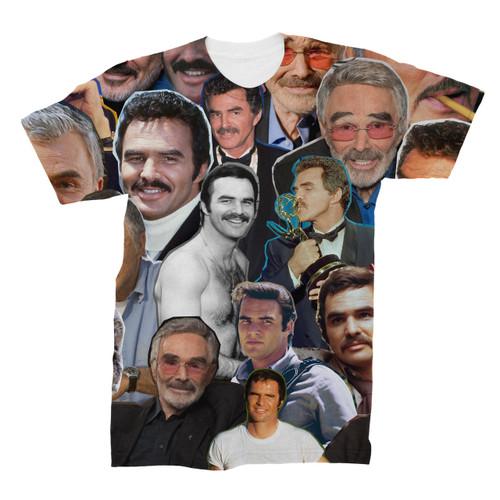 Burt Reynolds tshirt