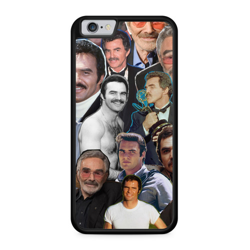 Burt Reynolds Phone Case