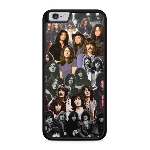 Deep Purple Phone Case