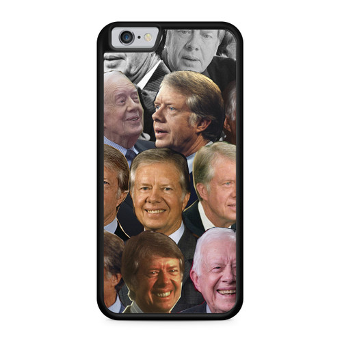 President Jimmy Carter Phone Case
