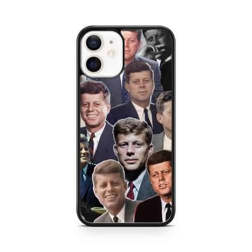 President John F. Kennedy Phone Case 12