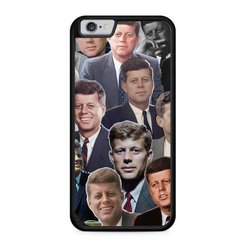 President John F. Kennedy Phone Case