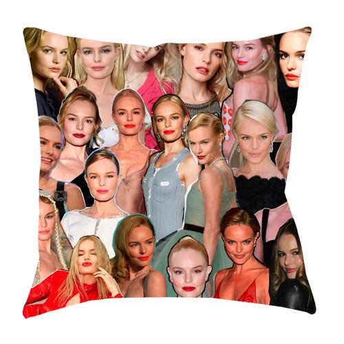 Kate Bosworth Photo Collage Pillowcase