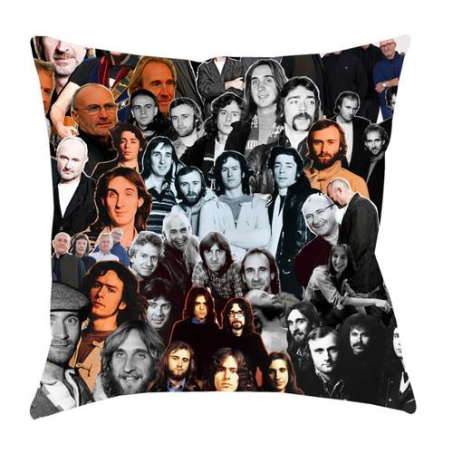 Genesis Photo Collage Pillowcase