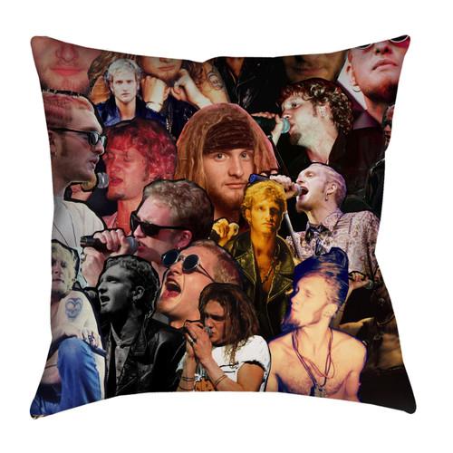 Layne Staley pillowcase
