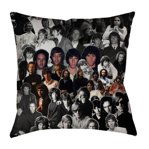 The Doors pillowcase