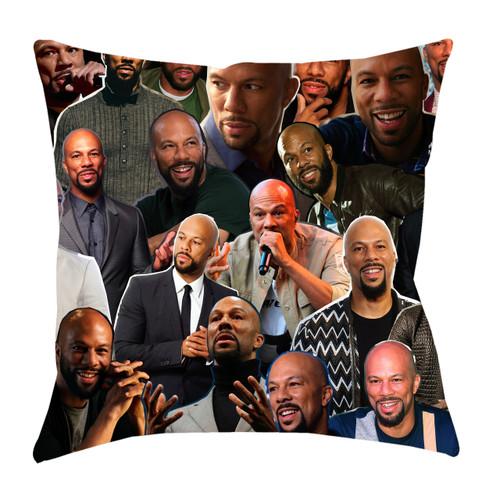 Common Photo Collage Pillowcase
