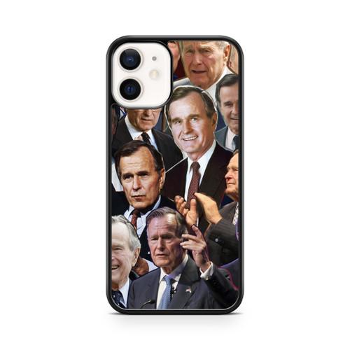 George H. W. Bush phone case 12