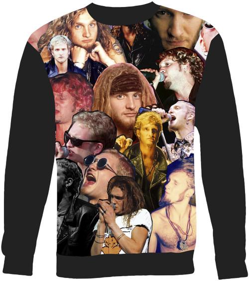 Layne Staley sweatshirt