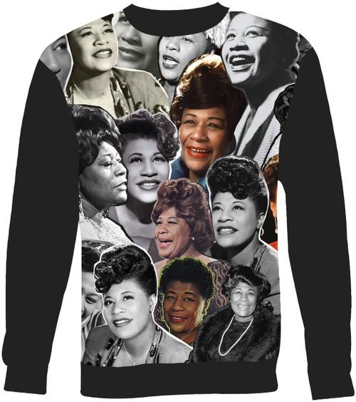 Ella Fitzgerald sweatshirt