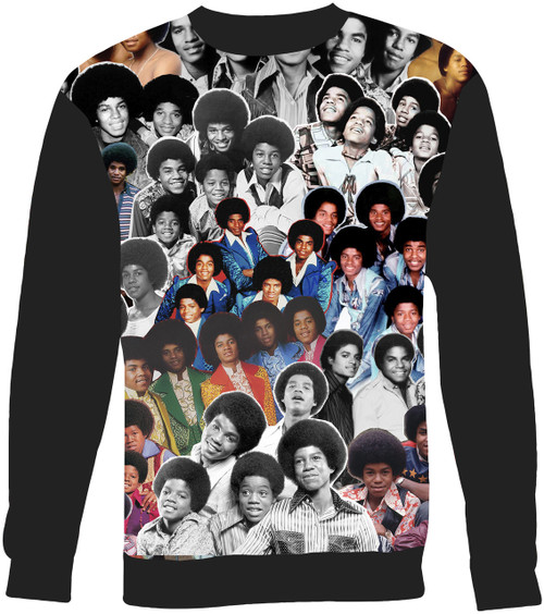 The Jackson 5 sweatshirt