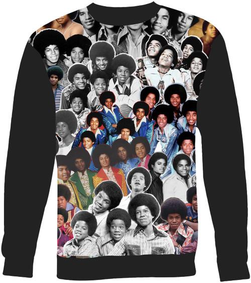 The Jackson 5 sweatshirt