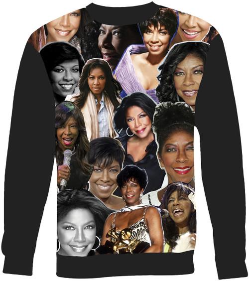Natalie Cole sweatshirt