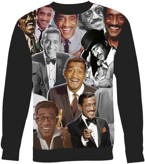 Sammy Davis Jr. sweatshirt