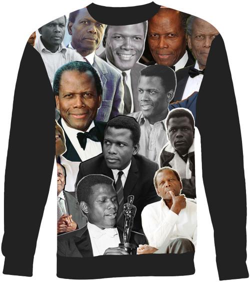 Sidney Poitier sweatshirt