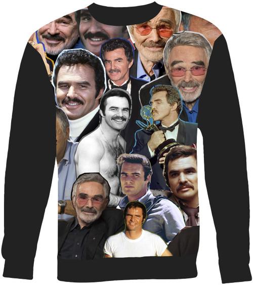 Burt Reynolds sweatshirt