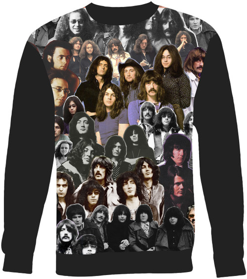 Deep Purple sweatshirt