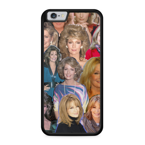 Deidre Hall phone case