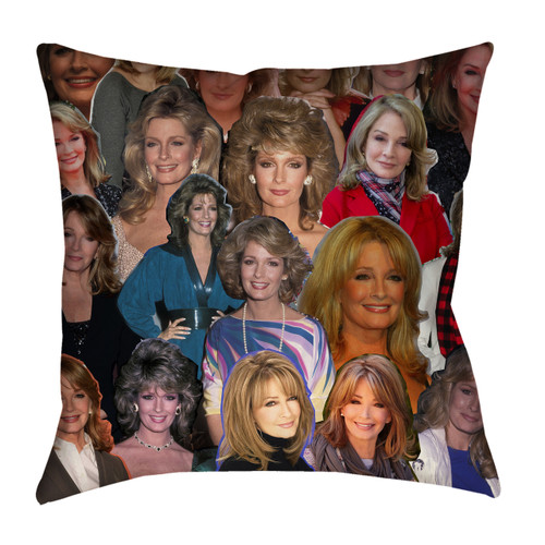 Deidre Hall pillowcase