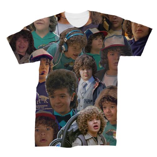 Dustin Stranger Things tshirt
