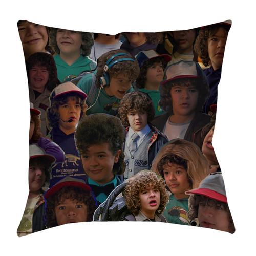 Dustin Stranger Things pillowcase
