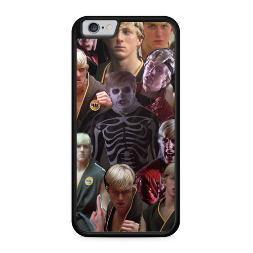 Johnny Lawrence (The Karate Kid) Phone Case
