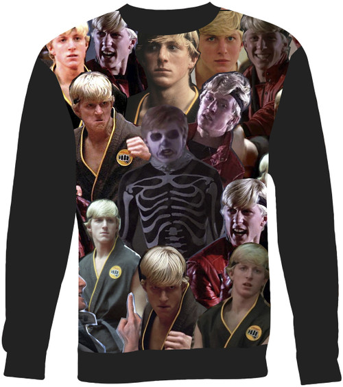 Johnny Lawrence (The Karate Kid) sweatshirt