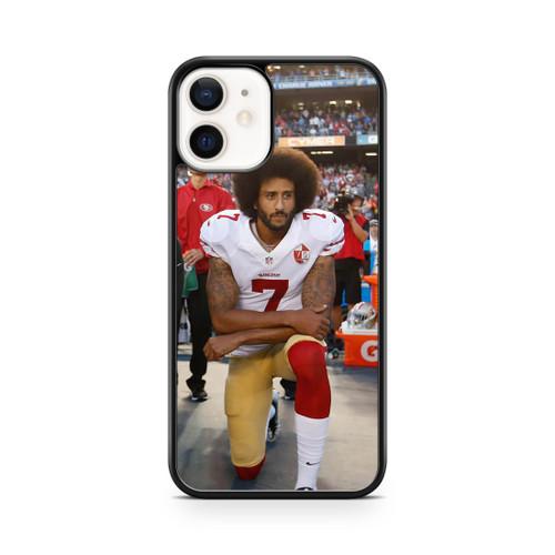 Colin Kaepernick Kneeling for the National Anthem phone case 12