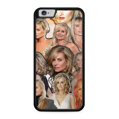 Eileen Davidson phone case