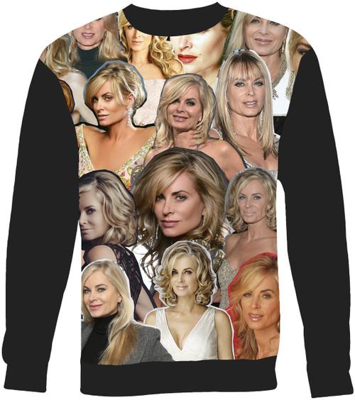 Eileen Davidson sweatshirt