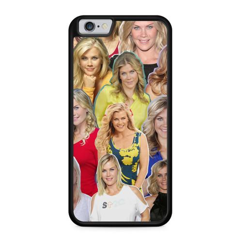 Alison Sweeney Phone Case