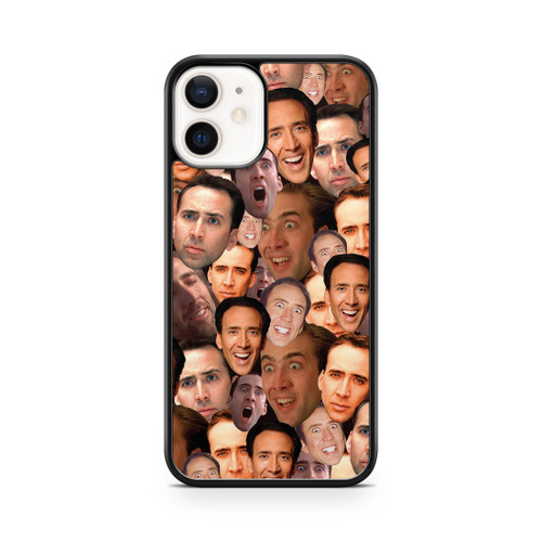 Nicolas Cage phone case 12