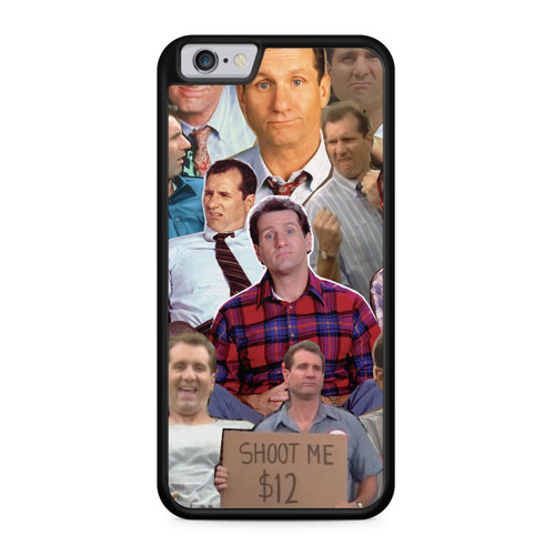 Al Bundy (Married With Children) Phone Case
