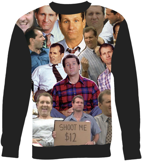 Al Bundy sweatshirt