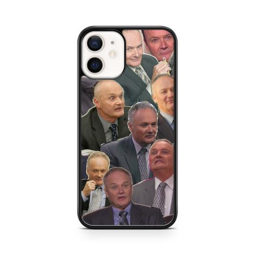 Creed Bratton phone case 12