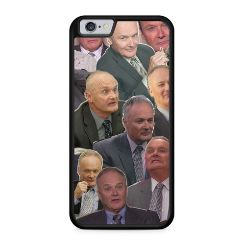 Creed Bratton phone case