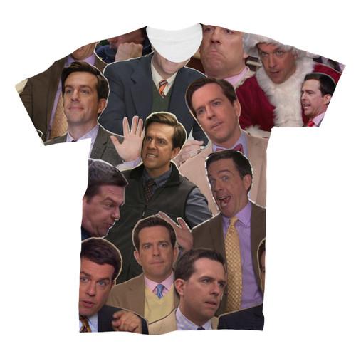 Andy Bernard tshirt