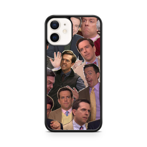 Andy Bernard phone case iphone 12