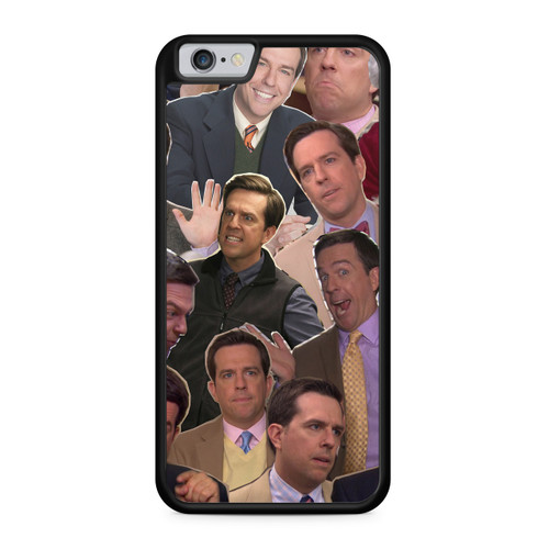 Andy Bernard phone case