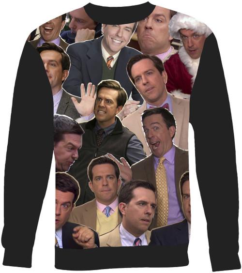 Andy Bernard sweatshirt