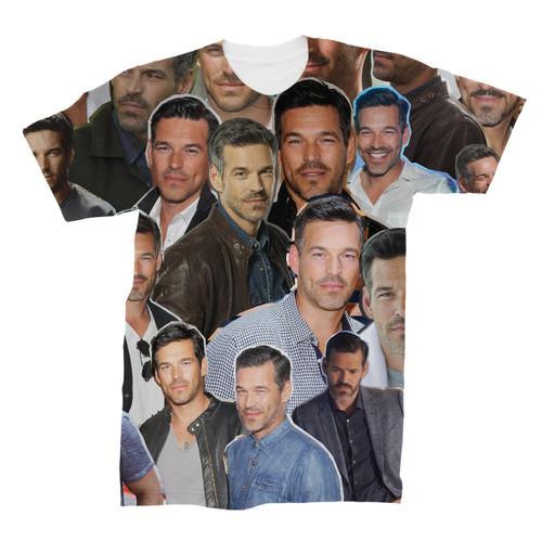 Eddie Cibrian tshirt