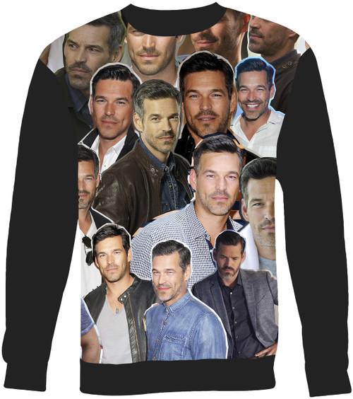 Eddie Cibrian sweatshirt