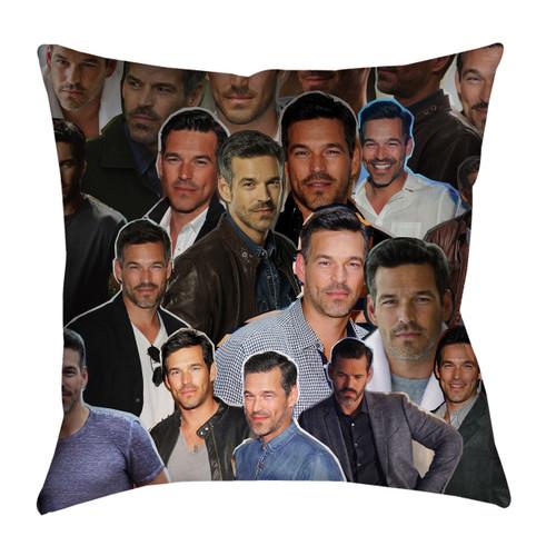 Eddie Cibrian pillowcase