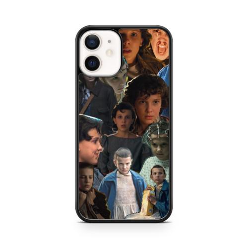 Eleven Stranger Things Phone Case 12