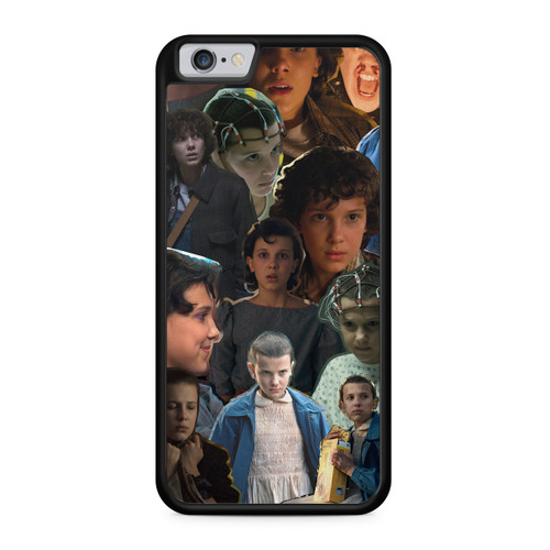 Eleven Stranger Things Phone Case